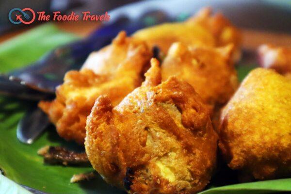 Mango Tree Restaurant Review   Hampi's Famous Vegetarian ...